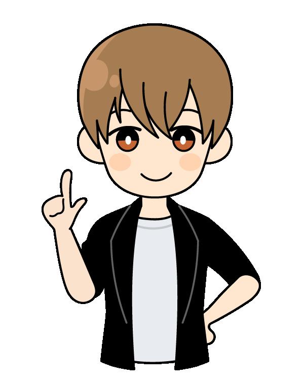 中学生の山崎
